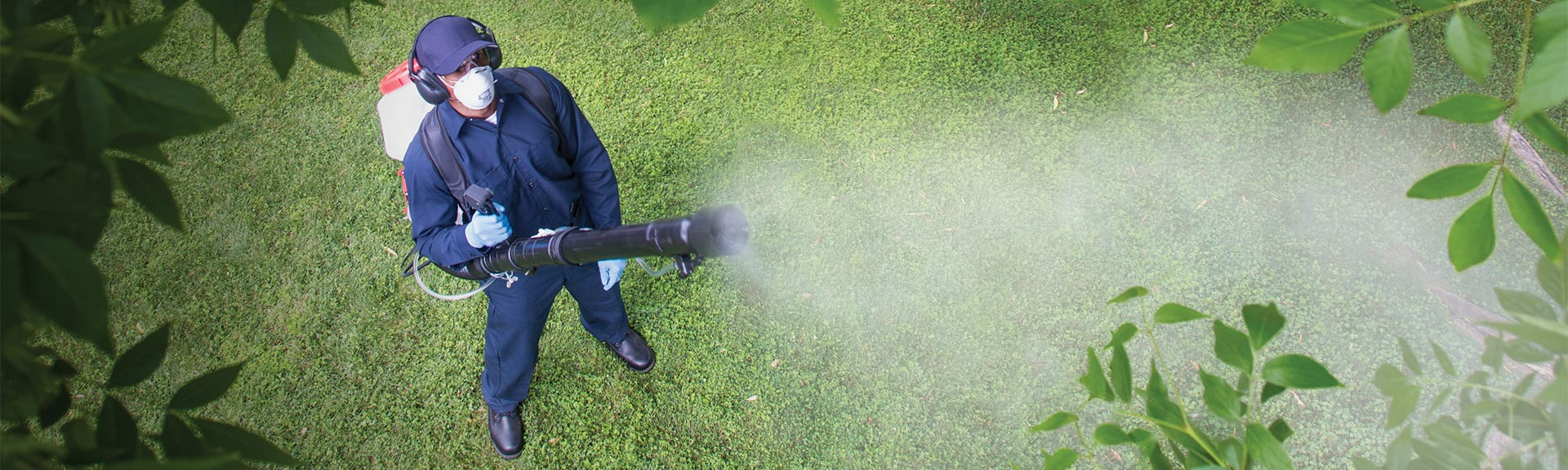 Fendona™ CS Controlled Release Insecticide | BASF Pest